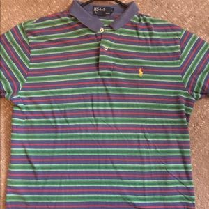 Polo by Ralph Lauren Shirts - Vintage Polo by Ralph Lauren 90s